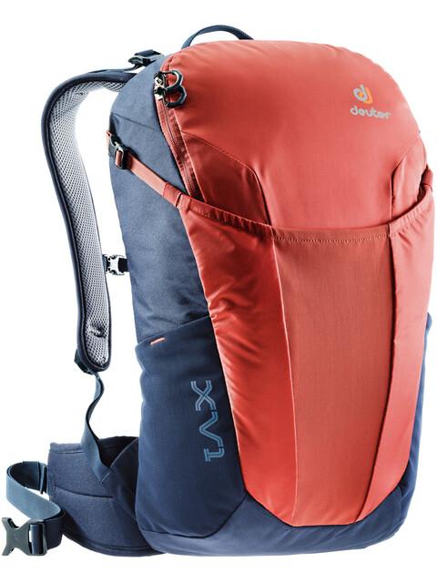 Deuter XV 1 Backpack lava-navy